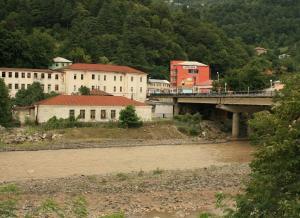 Отель Кеда, Кеда