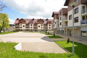 Apartamenty Sun Seasons 24 - Polanica Zdrój