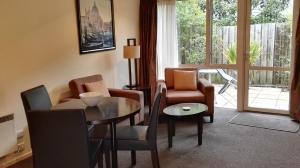 Cedar Grove Motor Lodge, Motels  Nelson - big - 18