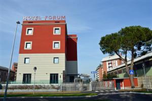 Hotel Forum - Novate Milanese