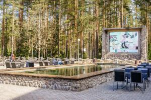 Raivola, Resort  Roščino - big - 56
