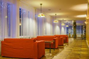 Загородный отель Райвола, Курортные отели  Рощино - big - 19
