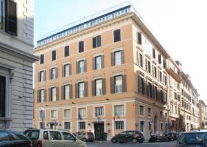 Best Western Hotel Artdeco - AbcAlberghi.com