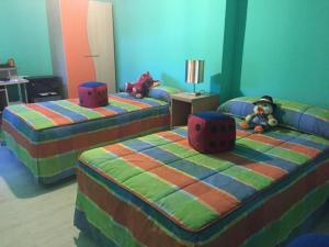 obrázek - Apartamento Vacaciones en Almagro