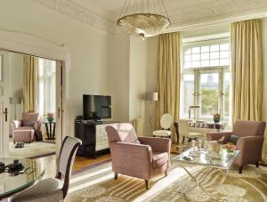 Four Seasons Hotel Gresham Palace (8 of 102)