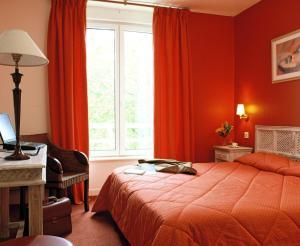 New Providence Hotel, Hotels  Vittel - big - 40