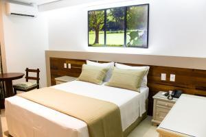 Hotel Pousada do Bosque, Hotely  Ponta Porã - big - 97
