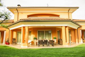 B&B Gledizia, Bed and breakfasts  Credaro - big - 29