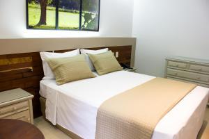Hotel Pousada do Bosque, Hotely  Ponta Porã - big - 105