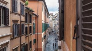Orso Suite Apartment - Rome