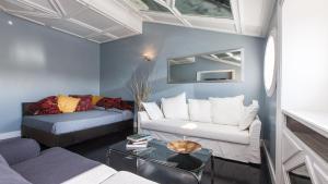 Flaminio View Suite Apartment - abcRoma.com