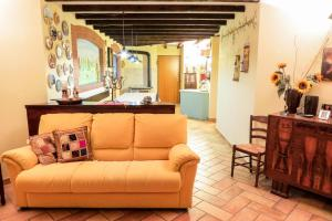 B&B Gledizia, Bed and breakfasts  Credaro - big - 28