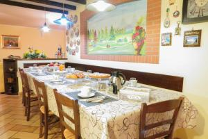 B&B Gledizia, Bed and breakfasts  Credaro - big - 26