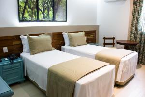 Hotel Pousada do Bosque, Hotely  Ponta Porã - big - 53