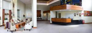 Hotel Pousada do Bosque, Hotely  Ponta Porã - big - 95