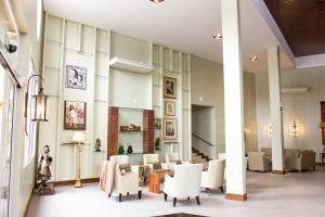 Hotel Pousada do Bosque, Hotely  Ponta Porã - big - 113