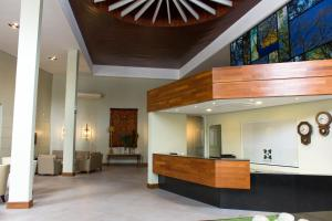 Hotel Pousada do Bosque, Hotely  Ponta Porã - big - 114