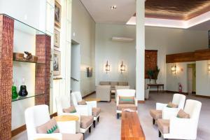 Hotel Pousada do Bosque, Hotely  Ponta Porã - big - 116