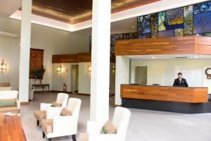 Hotel Pousada do Bosque, Hotely  Ponta Porã - big - 117