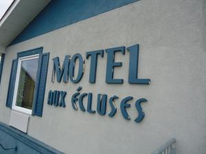 Motel aux Écluses - Metabetchouan