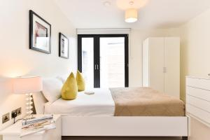 London Bridge City Apartments - Finsbury