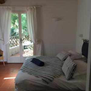B&B Lei Bancaou, Отели типа «постель и завтрак»  La Garde-Freinet - big - 47