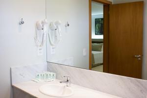 Hotel Pousada do Bosque, Hotely  Ponta Porã - big - 118