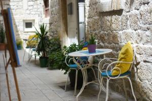 Tragos Lemon Tree, Ferienwohnungen  Trogir - big - 98