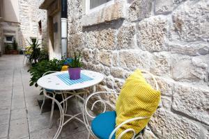 Tragos Lemon Tree, Ferienwohnungen  Trogir - big - 13