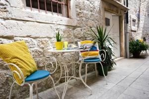 Tragos Lemon Tree, Ferienwohnungen  Trogir - big - 14