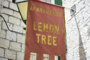 Tragos Lemon Tree, Ferienwohnungen  Trogir - big - 15