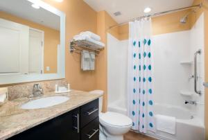 TownePlace Suites Orlando at Flamingo Crossings/Western Entrance (26 of 33)