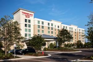 TownePlace Suites by Marriott Orlando at Flamingo Crossings/Western Entrance - Клермонт