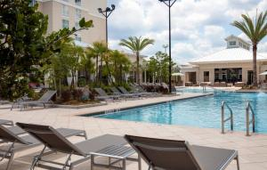 TownePlace Suites Orlando at Flamingo Crossings/Western Entrance (6 of 33)
