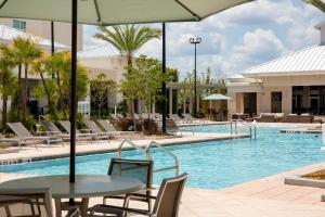 TownePlace Suites Orlando at Flamingo Crossings/Western Entrance (5 of 33)