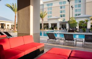 TownePlace Suites Orlando at Flamingo Crossings/Western Entrance (9 of 33)