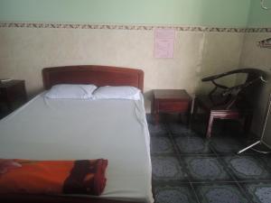Vu Nam Hung Motel - Thuan An