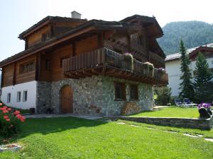 Chalet Huwi Zermatt - Hotel