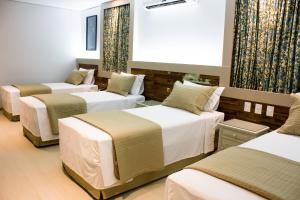 Hotel Pousada do Bosque, Hotely  Ponta Porã - big - 119