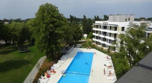 Apartament Baltica Rezydencja Ustronie Morskie