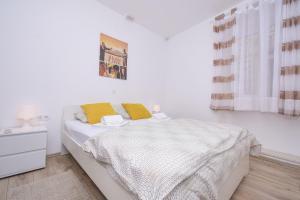 Tragos Lemon Tree, Ferienwohnungen  Trogir - big - 48