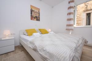 Tragos Lemon Tree, Ferienwohnungen  Trogir - big - 49