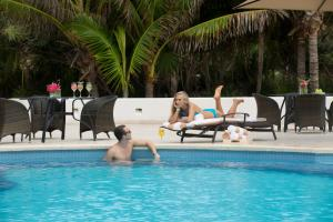 Kore Tulum Retreat & Spa Resort (15 of 98)