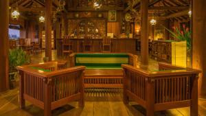 Terres Rouges Lodge, Hotels  Banlung - big - 81