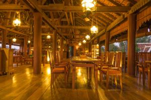 Terres Rouges Lodge, Hotely  Banlung - big - 138
