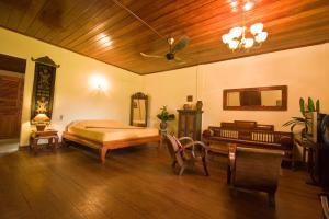 Terres Rouges Lodge, Hotels  Banlung - big - 189