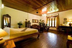 Terres Rouges Lodge, Hotels  Banlung - big - 190