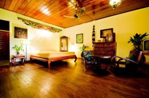 Terres Rouges Lodge, Hotels  Banlung - big - 191