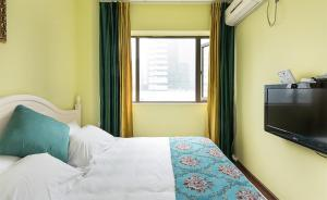 Chengdu Bojin Boutique Apartment, Apartmanok  Csengtu - big - 22