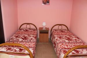 Guest House Olga, Penzióny  Lazarevskoje - big - 12